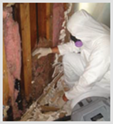 Water Damage Restoration Service